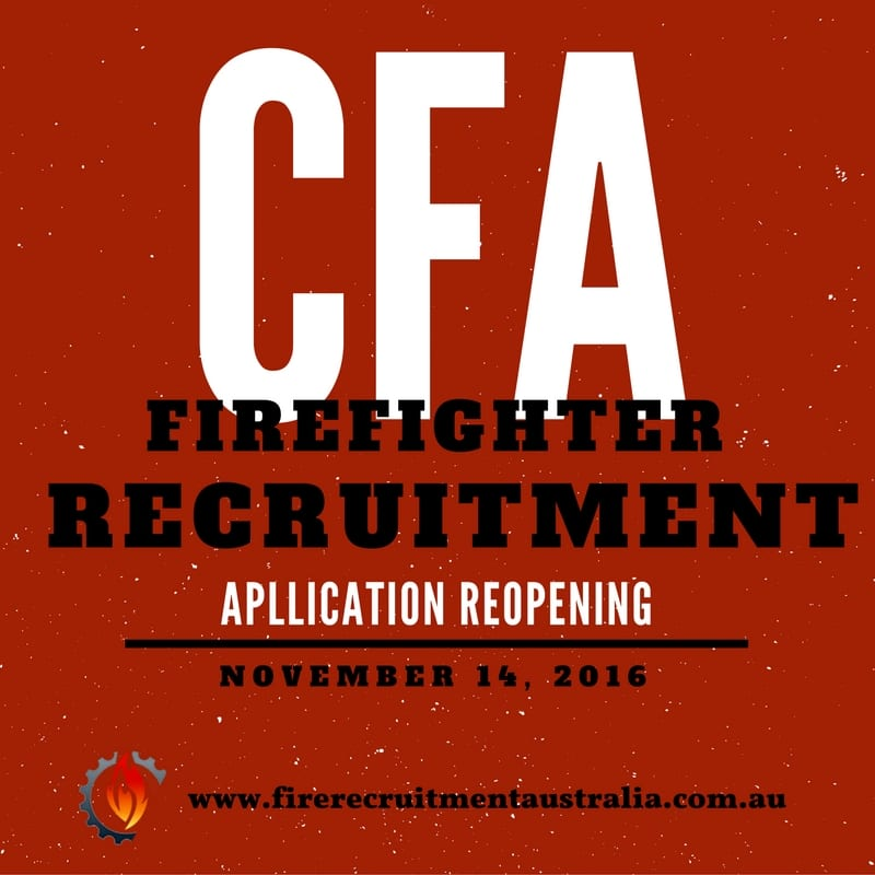CFA Application