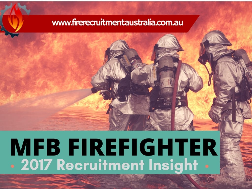 MFB Firefighter Recruitment